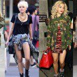Celebrities-Love-Camouflage-Jackets