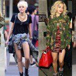 Celebrities-Love-Camouflage-Jackets