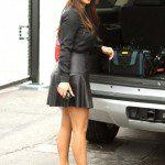 Kim-Kardashian-Black-Leather-Skirt-Dash-Miami-14-491x738